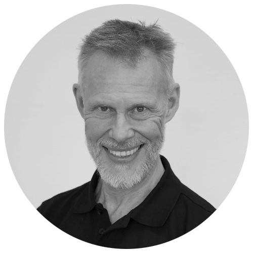 Björn Almqvist Ryggakuten